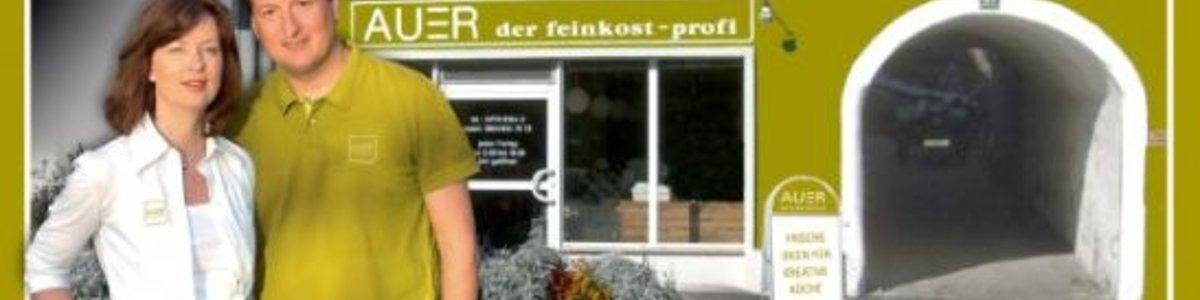 Feinkost - Auer