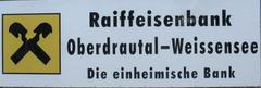 RB-Oberdrautal Weissensee