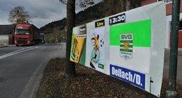 SVG - Dellach/Drau