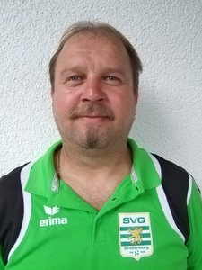 Josef Manfred Pfaller